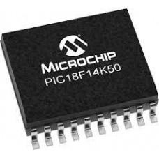 PIC18F45K20-SSOP 20PIN