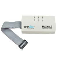 Keil ULINK2 USB-JTAG Programmer & Debugger