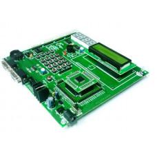 MSP 430 Dev Board