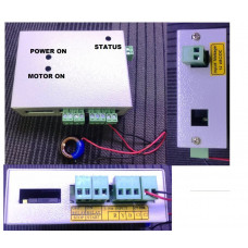 GSM Motor Control with 3 Phase - MODEL 2