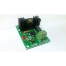AC SSR Relay Board - Opto Isolated