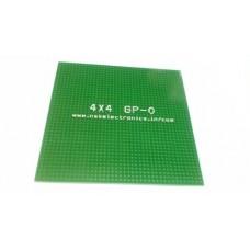 GP PCB 4X4