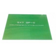 GP PCB 5X7