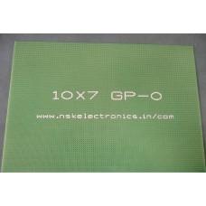 GP PCB 10X7
