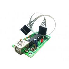 8051 ISP PROGRAMMER