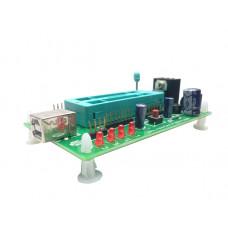 8051- USB Flasher For Bootloader Chips
