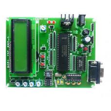 8051-I2C ADC Starter Kit