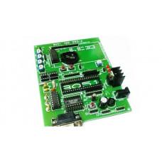8051 I2C PROJECT BOARD