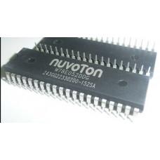 Nuvoton W78E052