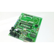AVR Mini Development Board