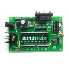 PIC Mini Project Board