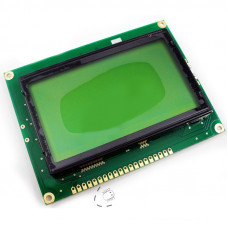 Graphic LCD 128x64 JHD