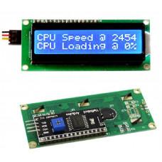 LCD I2C LCD 16X2
