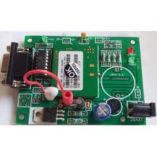 SIM 300 Modem With RS232