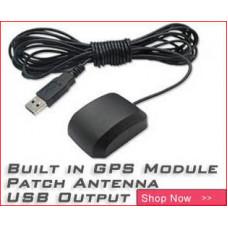 VK-162 G-Mouse USB Interface