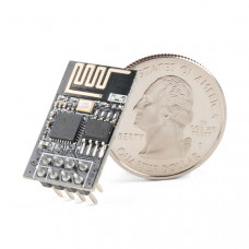 ESP-01 ESP8266 Serial WIFI Wireless