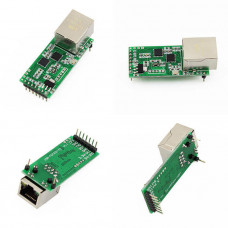 Serial to Ethernet Converter Modules - USR-TCP232-T2