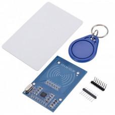 RC522 RFID 13.56MHZ Reader Writer Module