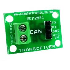 CAN Transreciver - AMIS-42665