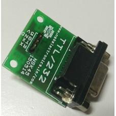 RS232 to TTL Converter-3.3V