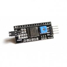I2C INTERFACING LCD BOARD