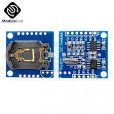 Tiny RTC Module - I2C (24C32 + DS1307)