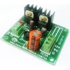 5V/12V Power Supplies
