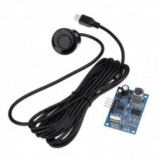 Waterproof Ultrasonic Obstacle Sensor Module with Probe
